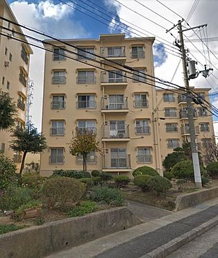 マンション(建物一部)-神戸市西区伊川谷町有瀬 間取り