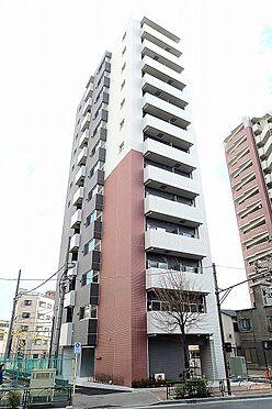 マンション(建物一部)-豊島区東池袋5丁目 外観