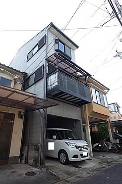 建物全部その他-京都市山科区西野後藤 外観