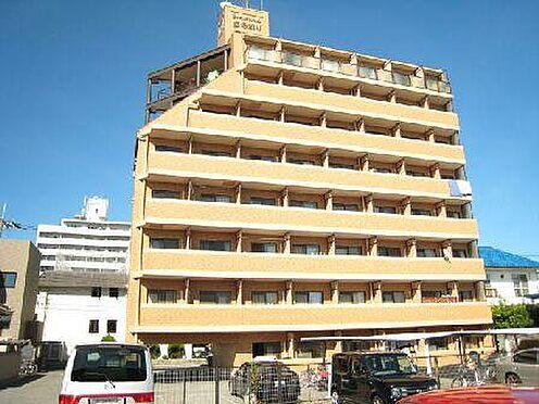 マンション(建物一部)-広島市西区南観音2丁目 外観