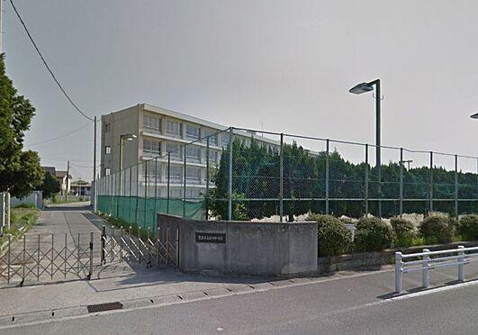 土地-碧南市六軒町4丁目 碧南市立新川中学校 徒歩約9分 700m