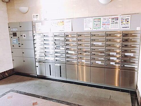 マンション(建物一部)-横浜市神奈川区松見町4丁目 エントランス