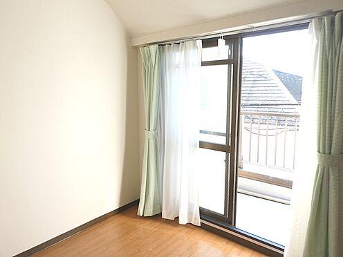 アパート-板橋区徳丸1丁目 302号室バルコニー側