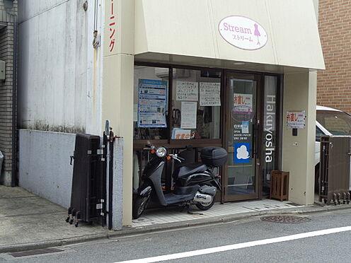 店舗・事務所・その他-京都市伏見区深草北蓮池町 外観