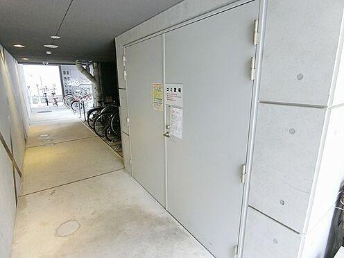 マンション(建物一部)-大阪市中央区北久宝寺町1丁目 ゴミ置場