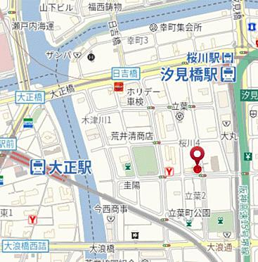 マンション(建物一部)-大阪市浪速区桜川4丁目 その他
