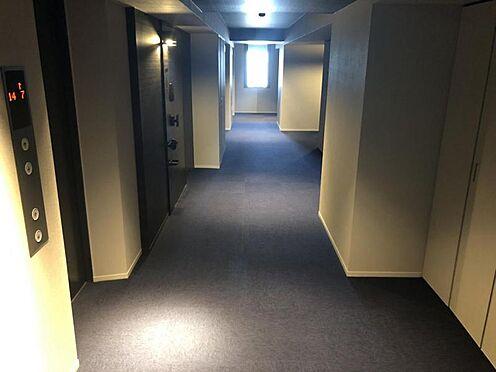区分マンション-名古屋市西区名駅2丁目 ホテルライクな内廊下仕様♪上質な暮らし