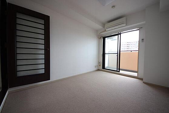 マンション(建物一部)-八王子市八木町 室内とてもきれいにお使いでしたのでこのまま住むことが可能です。投資だけでなく居住用としてもご検討ください。