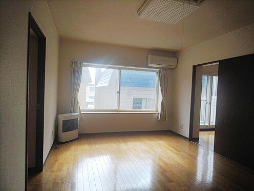 マンション(建物全部)-札幌市豊平区月寒東五条10丁目 居間