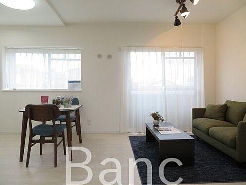 中古マンション-足立区西新井本町1丁目 デッドスペースの無いスッキリした空間なので住み心地も良いです。