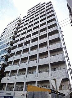 中古マンション-渋谷区本町3丁目 外観
