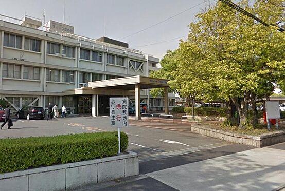 新築一戸建て-名古屋市守山区守山2丁目 森やmいつき病院まで徒歩約6分(461m)