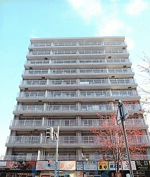 マンション(建物一部)-札幌市西区琴似一条1丁目 外観