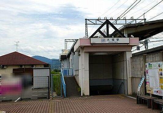 土地-桜井市大字吉備 大福駅 徒歩 約23分(約1840m)