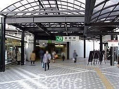 中古マンション-葛飾区水元1丁目 金町駅(JR 常磐線) 徒歩29分。 2280m