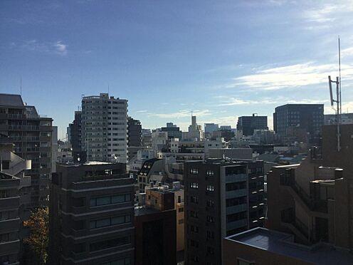 マンション(建物一部)-千代田区二番町 眺望