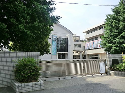 アパート-松戸市五香南3丁目 松戸市立第四中学校1200m