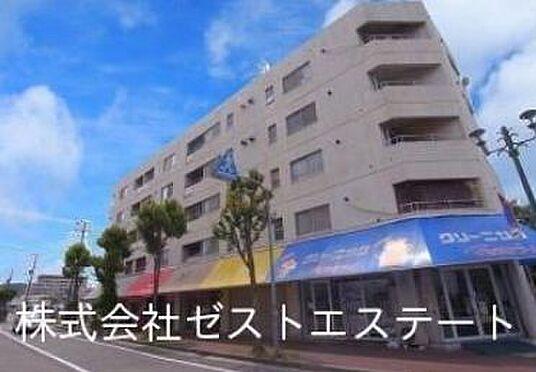 マンション(建物一部)-神戸市北区北五葉1丁目 綺麗な外観です