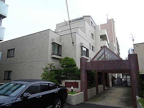 マンション(建物一部)-札幌市中央区宮の森一条6丁目 外観
