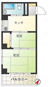 マンション(建物一部)-新宿区大久保1丁目 パレ・ドール新宿2・ライズプランニング