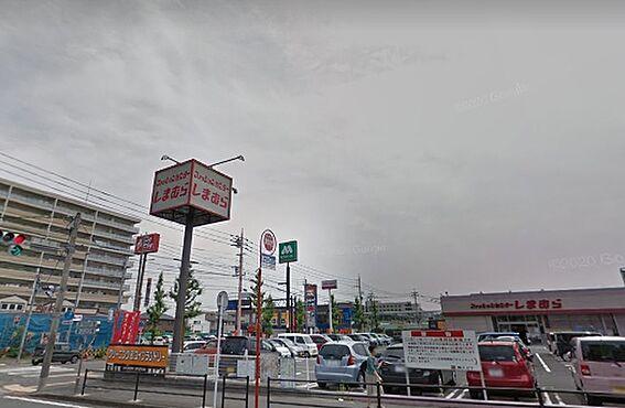 マンション(建物一部)-北九州市小倉北区中井5丁目 ファッションセンターしまむら一枝店まで838m
