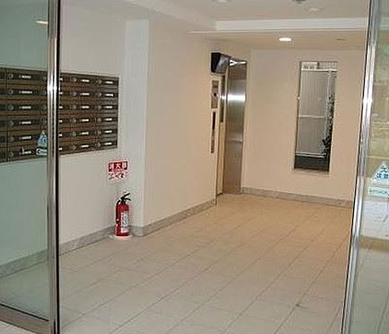 マンション(建物一部)-大田区東雪谷5丁目 ラ・エテルノ東雪谷・ライズプランニング