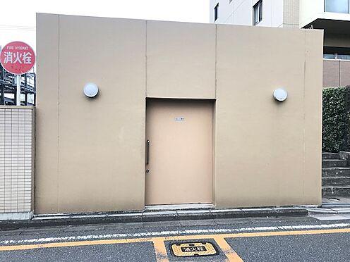 中古マンション-鴻巣市赤見台2丁目 ごみ置き場