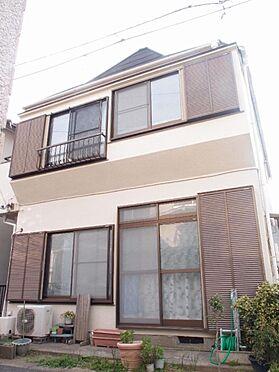 アパート-鎌ケ谷市東中沢2丁目 外観