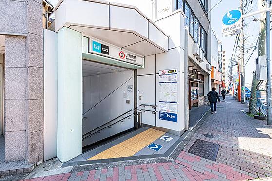 アパート-中野区弥生町6丁目 ■ 丸ノ内線方南町駅 ■最寄り駅から徒歩4分で利便性も高い物件となっております。