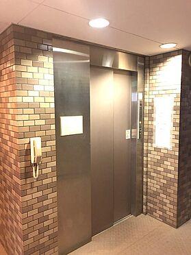 中古マンション-川越市新宿町3丁目 エレベーター