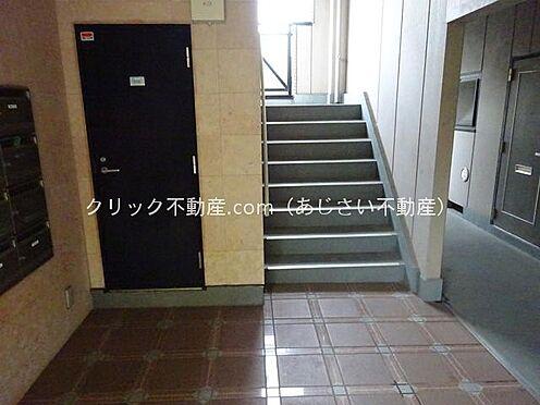 マンション(建物全部)-横浜市栄区飯島町 その他