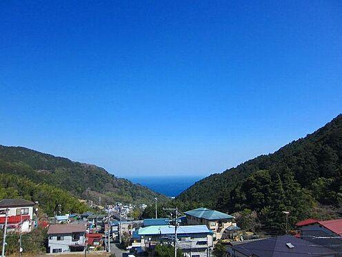 アパート-熱海市青葉町 眺望(202号室)