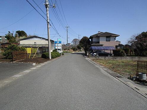 土地-東松山市大字上野本 周辺