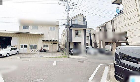 マンション(建物全部)-横浜市緑区霧が丘2丁目 周辺