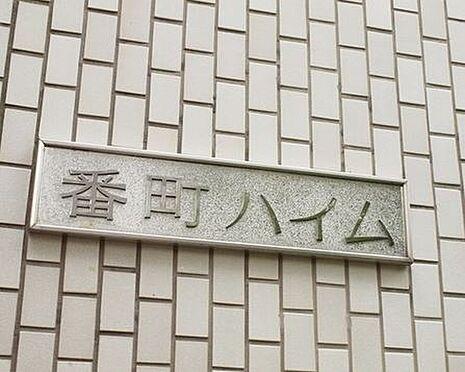 マンション(建物一部)-千代田区二番町 その他