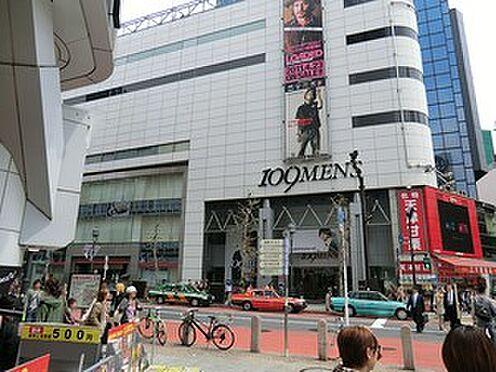 マンション(建物一部)-渋谷区円山町 109・