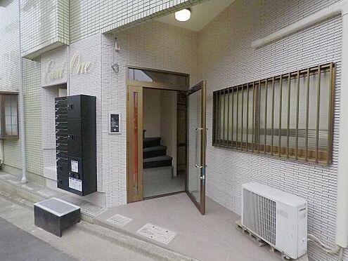 マンション(建物全部)-江戸川区西葛西1丁目 エントランス