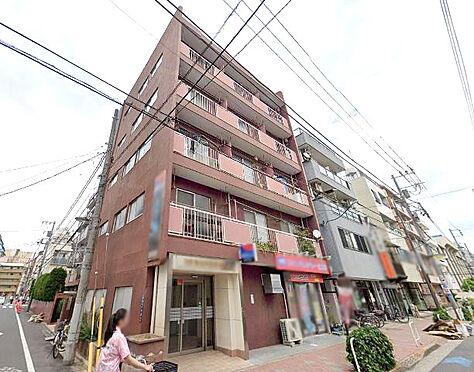 マンション(建物全部)-江東区東陽5丁目 外観