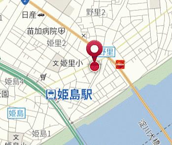 マンション(建物一部)-大阪市西淀川区姫里1丁目 その他
