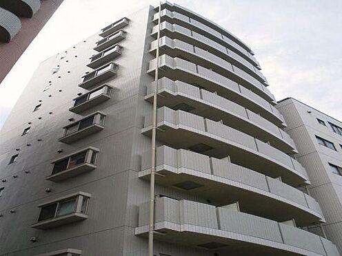 マンション(建物一部)-横浜市神奈川区子安通1丁目 アヴァンツァーレ横浜子安・ライズプランニング