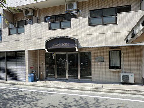 店舗(建物一部)-横浜市南区白金町2丁目 エントランス