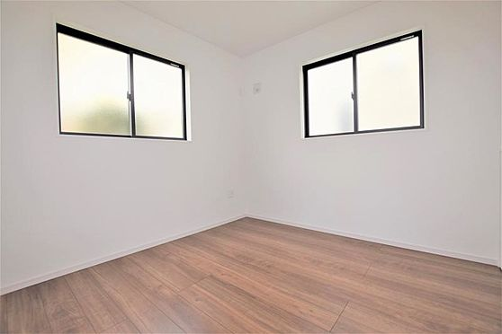 新築一戸建て-多賀城市浮島2丁目 洗面台