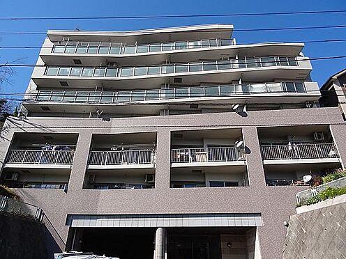 マンション(建物一部)-横浜市保土ケ谷区和田2丁目 外観