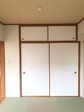 中古マンション-ふじみ野市大井 収納