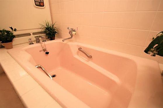 中古一戸建て-田方郡函南町畑 【浴室】ミストサウナが楽しめる浴室。2階にも浴槽がありドライサウナを楽しめます。