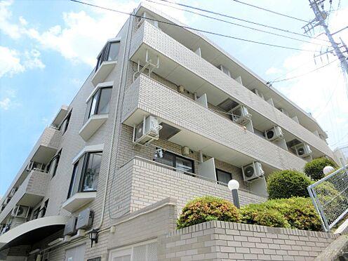 マンション(建物一部)-川崎市麻生区高石4丁目 外観