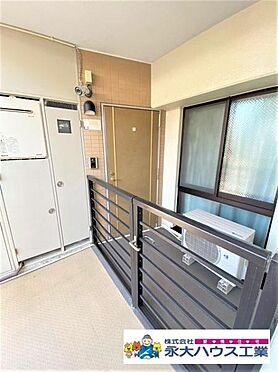 中古マンション-仙台市泉区八乙女中央5丁目 玄関