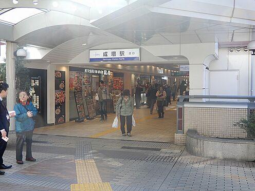 アパート-板橋区赤塚3丁目 東武東上線 成増駅・・・徒歩約6分(約450m) 物件から駅が徒歩圏内で好立地。