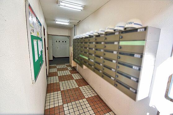 中古マンション-練馬区関町南2丁目 設備