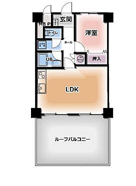 中古マンション-名古屋市中区栄3丁目 1LDK